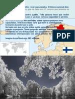 Educa c i One n Finlandia