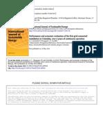 International Journal of Sustainable Energy, Volume 29 Issue 4 2010