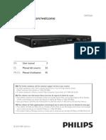 Philips DVP3560F7