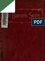 The Baron's Sons - Jokai Mor