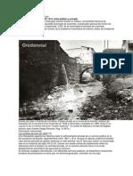 Acueducto Revista Credencial Geografia