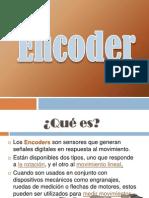 Encoder Exp