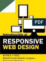 Responsive web design - G2khosting.com