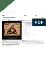 Leer- PirámideZombi