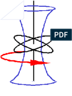 Physics of Subspace Geometry