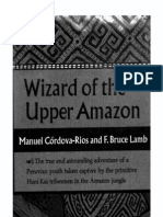 Wizard in Amazon