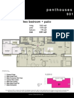 Penthouses 901