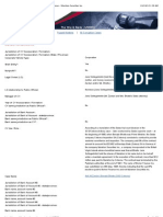 StAR - Stolen Asset Recovery Initiative - Corruption Cases - Mariston Securities Inc.