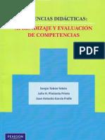 Aprendizaje y Evaluacion de Competencias l Tobon y Pimienta Prieto