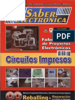 Revista Club Saber Electronica