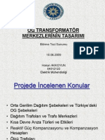 OG TRANSFORMATÖR MERKEZLERİNİN TASARIMI.ppt