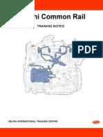 Delfi Common Rail Sistem[1]