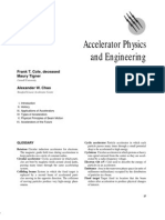 Encyclopedia of Physical Science and Technology - Atomic and Molecular Physics 2001