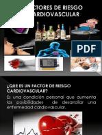 Factores de Riesgo Cardiovascular2