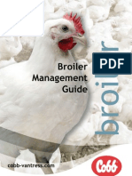 Broiler Mgmt Guide 2008