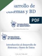 BD 1.1 Introducción a los SI
