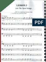 The ABC Cello Method