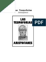 Aristofanes - Las Tesmoforias.pdf