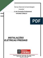 Instalações Elétricas Prediais - Senai