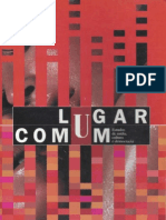 Revista Lugar Comum 12