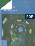 La última guerra - Fernando Soto F