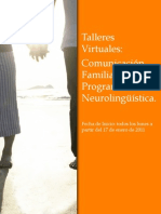 Comunicación Familiar con Programación Neurolingüística