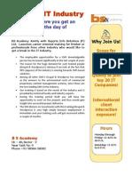 Drupal Wordpress Brochure Ver 2.0