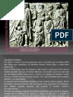 Cosmogonia Romana (1)