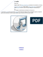 Como Copiar Un Disco de Audio