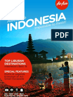 Air Asia Travel e Guide Indonesia