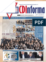 CDInforma, número 2597, 14 de adar de 5773, México D.F. a 24 de febrero de 2013.