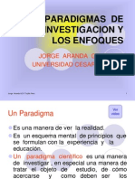 Los Paradigmas de La Investigacion 2012 Adm