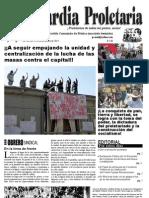 Vanguardia Proletaria No 405