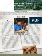 Barson Cambodia Newsletter 1