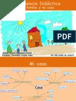 Secuenciadidacticanormalizada Lafamilia