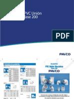 AccesoriosPVC PAVCO