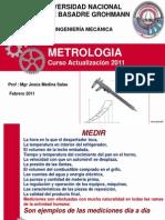 Metrologia jms