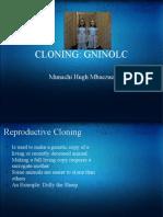 27714318 Cloning Cloning