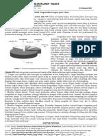 Paper  - Teknik Pencegahan Tanah Longsor - Pengelolaan Sumber Daya Lahan