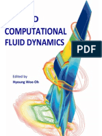 Applied Computational Fluid Dynamics i To