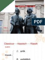 @Weimarer Klassik
