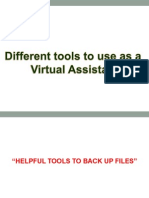 Rowell_Geollina_different Tool as Va.ppt
