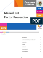 4- Manual Del Factor Preventivo
