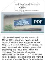 Ahmadabad Regional Passport Office
