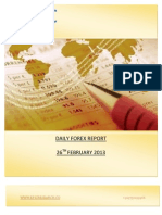 Daily-Forex-report by Epic Research 26 Feb 2013