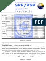 Inscrição - Aspp.psp