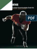 Fantasy Football Draft Guide
