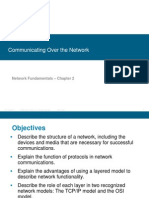 Communicating Network