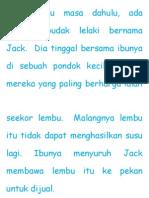 Jack Dan Kekacang