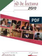 Ghid de Lectura 2010